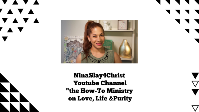 https://www.youtube.com/c/ninaslay4christ