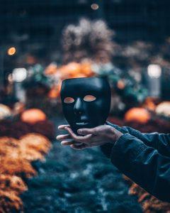 Why Not Halloween 5 Reasons Why My Teen Doesn't Celebrate Halloween Pin Image 3 #teengirlhalloween #halloweenteengirl #betterparent #parentresources #parentdiscipline